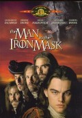 Người Đeo Mặt Nạ Sắt (The Man in the Iron Mask) (1998)