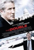 Cú Đúp (The Double) (2011)