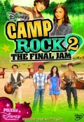 Camp Rock 2 The Final Jam (Trại Rock Mùa Hè 2) (2010)