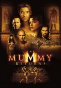 The Mummy Returns (Xác Ướp Ai Cập 2) (2001)