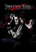 Sweeney Todd: The Demon Barber of Fleet Street (Con Quỷ Cắt Tóc Ở Đường Fleet) (2007)