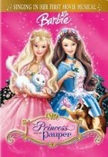 Công Chúa Và Nàng Lọ Lem (Barbie As The Princess And The Pauper) (2004)