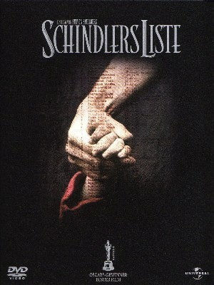 Danh Sách Của Schindlers (Schindler Is List) (1993)