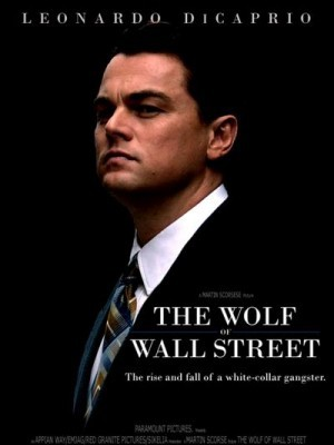 """The Wolf of Wall Street (Con """"Sói"""" Ở Phố Wall) (2013)"""