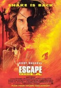 Escape from L.A (Thoát khỏi Los Angeles) (1996)