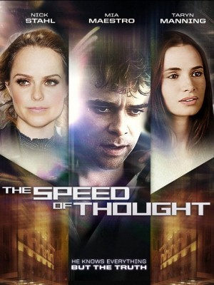 Tư Duy Thần Tốc (The Speed of Thought) (2011)