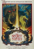 Bí Mật Của NIMH (The Secret Of NIMH) (1982)