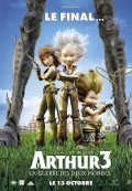 Arthur 3: The War of the Two Worlds (Arthur 3: Cuộc Chiến Của 2 Thế Giới) (2010)