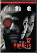 Twelve Monkeys (12 Con Khỉ) (1995)