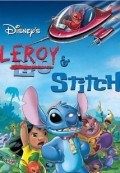 Leroy Và Stitch (Leroy And Stitch) (2006)