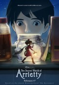 Thế Giới Bí Ẩn Của Arrietty (The Secret World of Arrietty) (2010)
