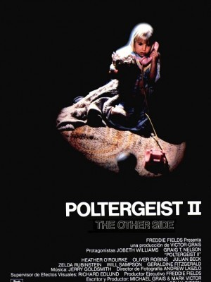 Ma Phá 2 (Poltergeist II: The Other Side) (1986)