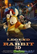 Legend Of A Rabbit (Kungfu Thỏ Ngố) (2011)