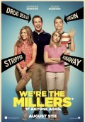 Were the Millers (Nhà Millers Chúng Ta) (2013)