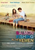Salmon Fishing in the Yemen (Câu Cá Hồi Ở Yemen) (2011)